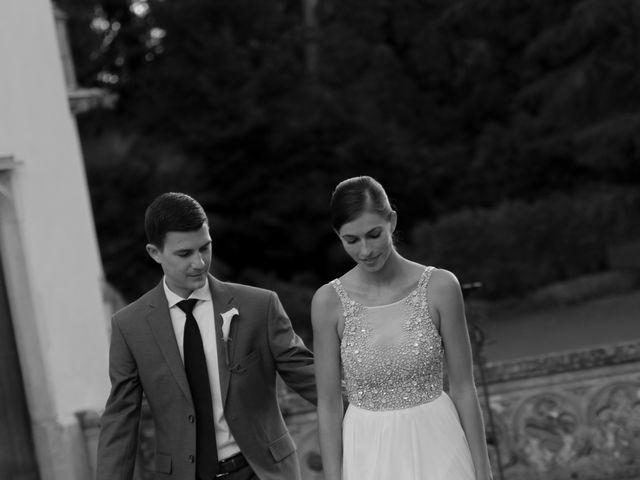 Il matrimonio di Andrew e Elizabeth a Oleggio Castello, Novara 19
