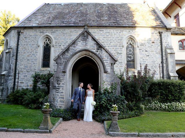 Il matrimonio di Andrew e Elizabeth a Oleggio Castello, Novara 20