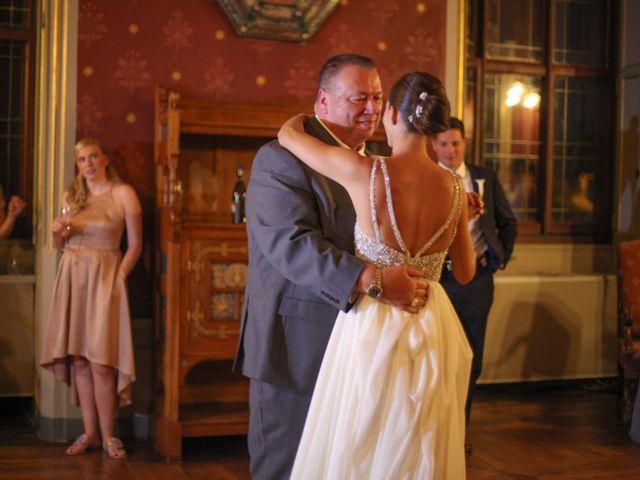 Il matrimonio di Andrew e Elizabeth a Oleggio Castello, Novara 23