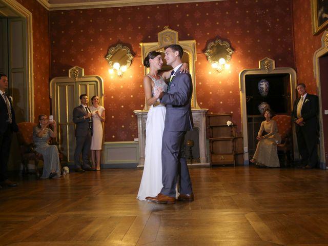 Il matrimonio di Andrew e Elizabeth a Oleggio Castello, Novara 24
