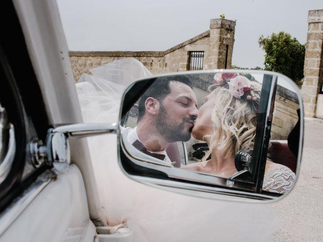 Il matrimonio di Carmine e Jeannine a Lecce, Lecce 2