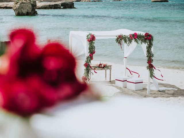 Il matrimonio di Carmine e Jeannine a Lecce, Lecce 10