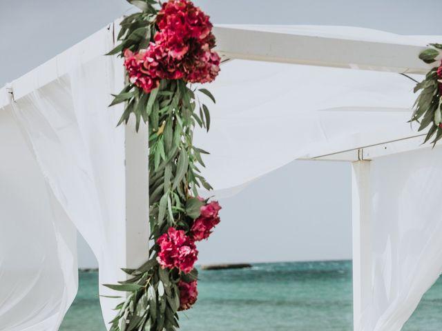 Il matrimonio di Carmine e Jeannine a Lecce, Lecce 12