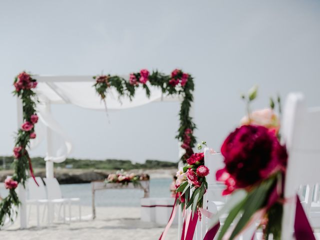 Il matrimonio di Carmine e Jeannine a Lecce, Lecce 17