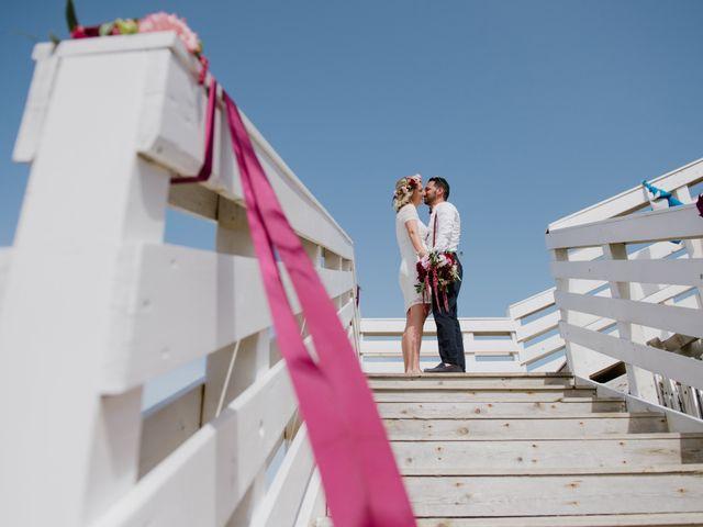 Il matrimonio di Carmine e Jeannine a Lecce, Lecce 20