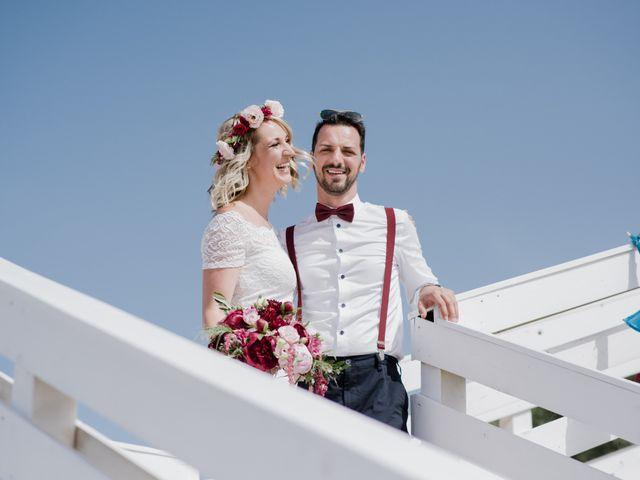 Il matrimonio di Carmine e Jeannine a Lecce, Lecce 21
