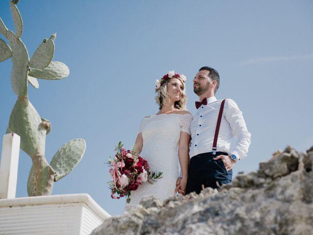 Il matrimonio di Carmine e Jeannine a Lecce, Lecce 22
