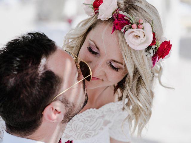 Il matrimonio di Carmine e Jeannine a Lecce, Lecce 24