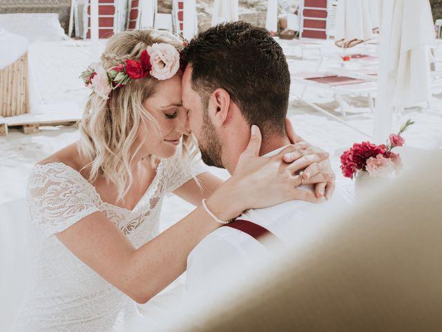 Il matrimonio di Carmine e Jeannine a Lecce, Lecce 27