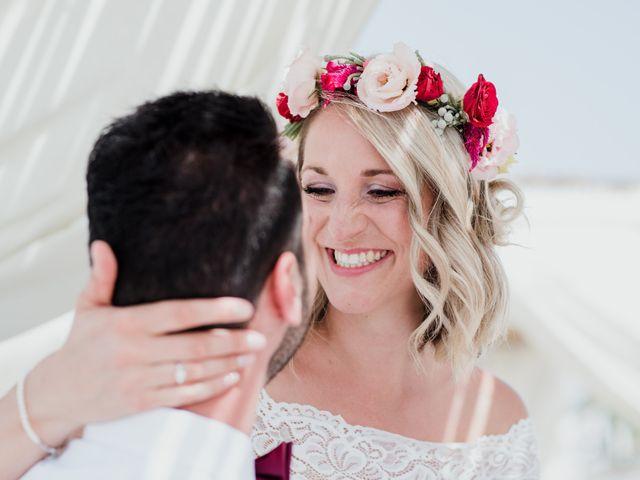 Il matrimonio di Carmine e Jeannine a Lecce, Lecce 28