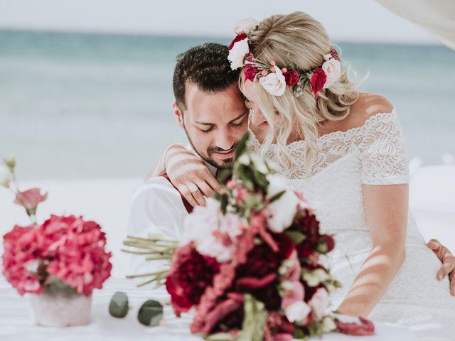 Il matrimonio di Carmine e Jeannine a Lecce, Lecce 29