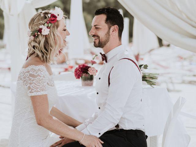 Il matrimonio di Carmine e Jeannine a Lecce, Lecce 30