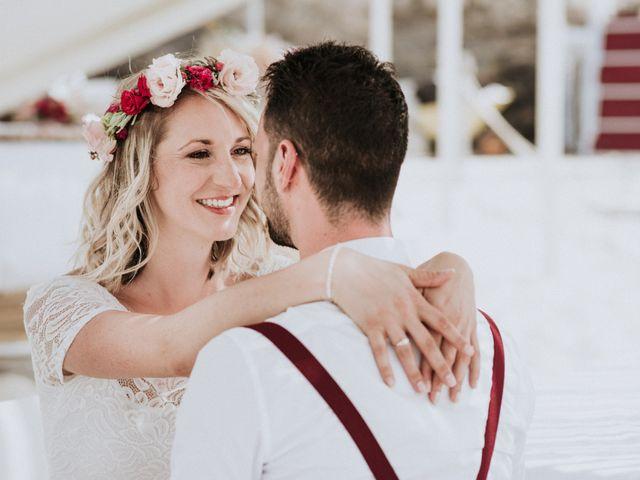 Il matrimonio di Carmine e Jeannine a Lecce, Lecce 32