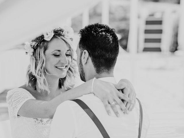 Il matrimonio di Carmine e Jeannine a Lecce, Lecce 33