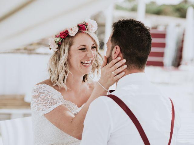 Il matrimonio di Carmine e Jeannine a Lecce, Lecce 34