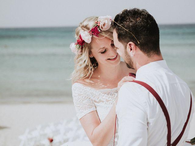Il matrimonio di Carmine e Jeannine a Lecce, Lecce 35