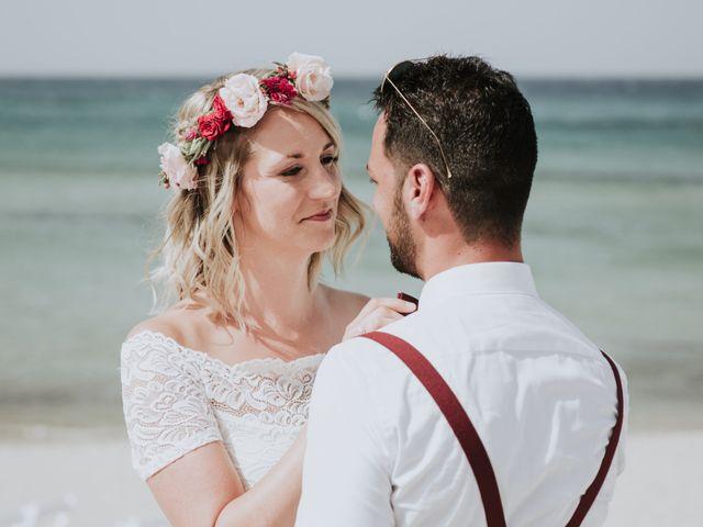 Il matrimonio di Carmine e Jeannine a Lecce, Lecce 36