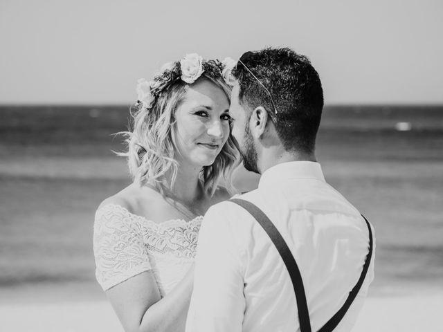 Il matrimonio di Carmine e Jeannine a Lecce, Lecce 37