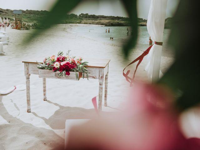 Il matrimonio di Carmine e Jeannine a Lecce, Lecce 39