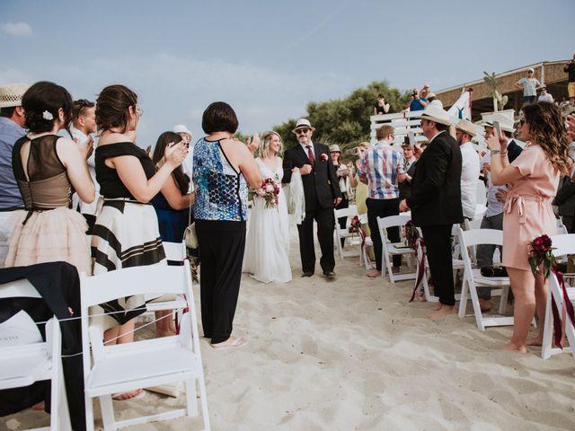 Il matrimonio di Carmine e Jeannine a Lecce, Lecce 41