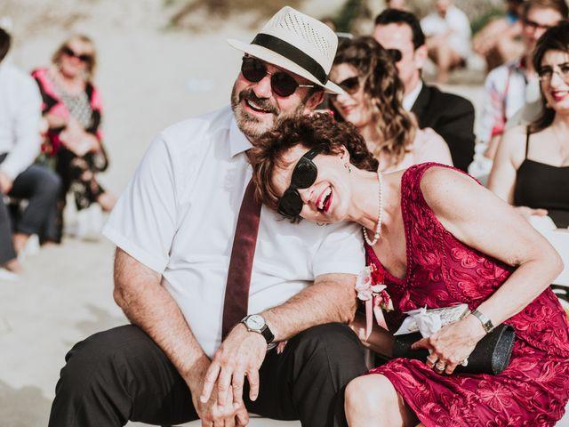 Il matrimonio di Carmine e Jeannine a Lecce, Lecce 43
