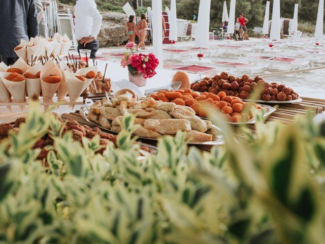 Il matrimonio di Carmine e Jeannine a Lecce, Lecce 46