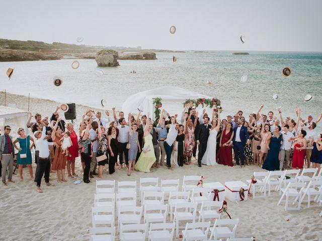 Il matrimonio di Carmine e Jeannine a Lecce, Lecce 50