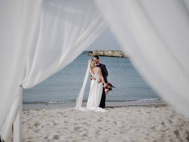 Il matrimonio di Carmine e Jeannine a Lecce, Lecce 51