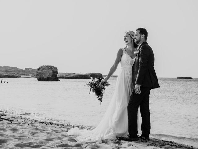 Il matrimonio di Carmine e Jeannine a Lecce, Lecce 53