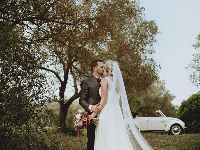 Il matrimonio di Carmine e Jeannine a Lecce, Lecce 56