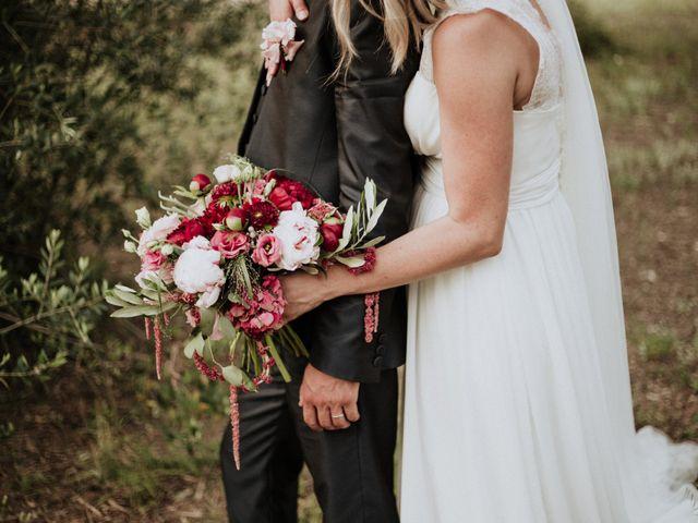 Il matrimonio di Carmine e Jeannine a Lecce, Lecce 57