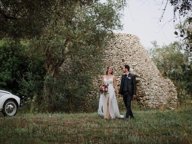 Il matrimonio di Carmine e Jeannine a Lecce, Lecce 60