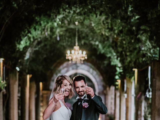 Il matrimonio di Carmine e Jeannine a Lecce, Lecce 67