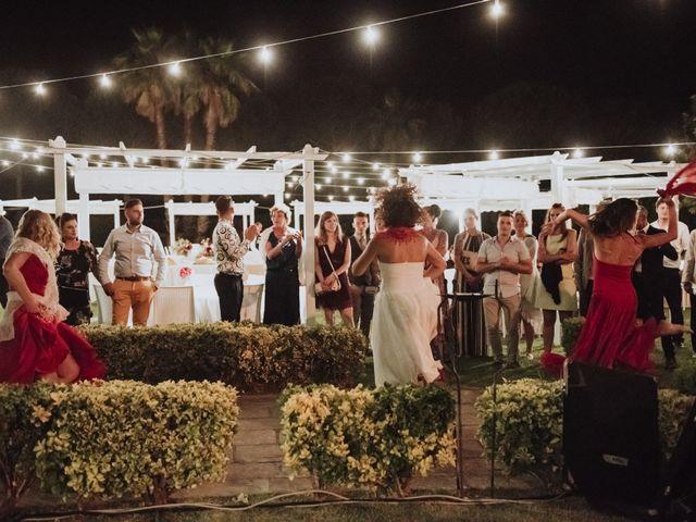 Il matrimonio di Carmine e Jeannine a Lecce, Lecce 76
