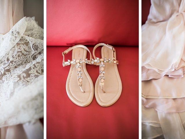 Il matrimonio di Nina e Dalle a Peschiera del Garda, Verona 5
