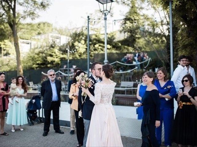 Il matrimonio di Nina e Dalle a Peschiera del Garda, Verona 15