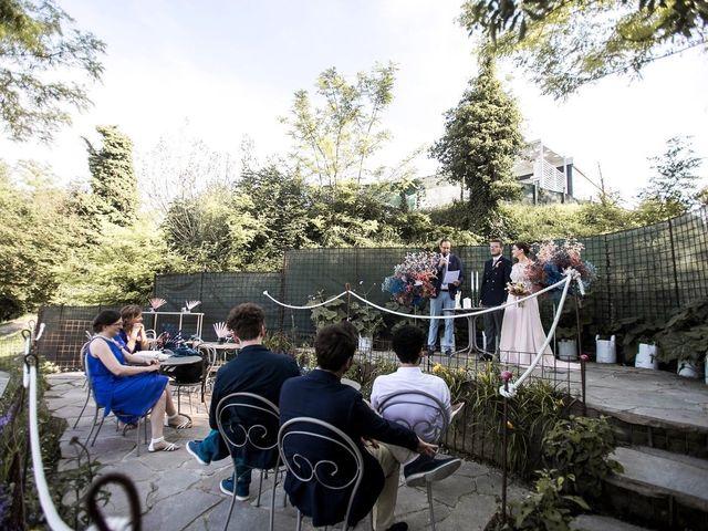 Il matrimonio di Nina e Dalle a Peschiera del Garda, Verona 17