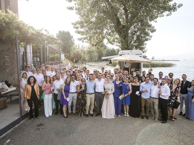 Il matrimonio di Nina e Dalle a Peschiera del Garda, Verona 19