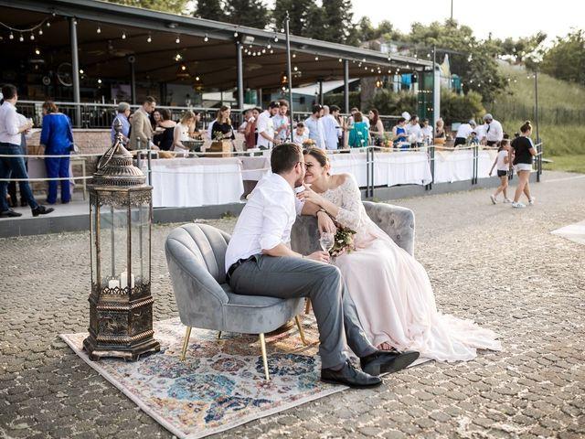 Il matrimonio di Nina e Dalle a Peschiera del Garda, Verona 24