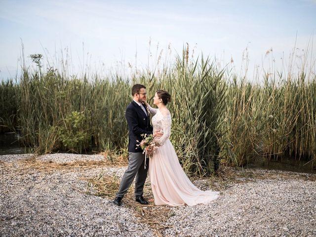 Il matrimonio di Nina e Dalle a Peschiera del Garda, Verona 29