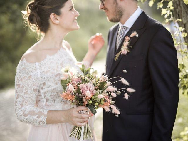Il matrimonio di Nina e Dalle a Peschiera del Garda, Verona 32