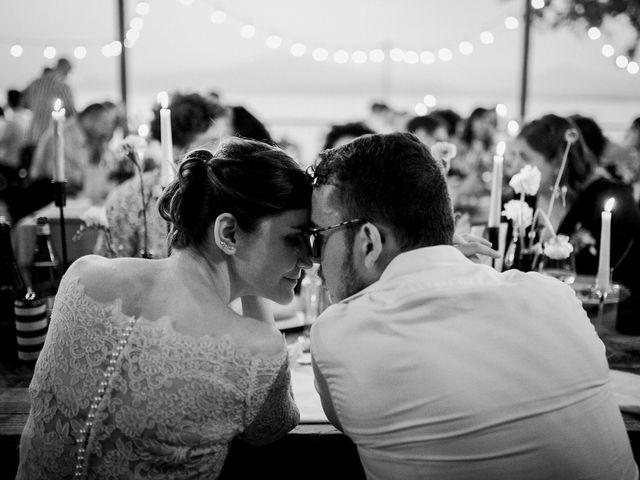 Il matrimonio di Nina e Dalle a Peschiera del Garda, Verona 34