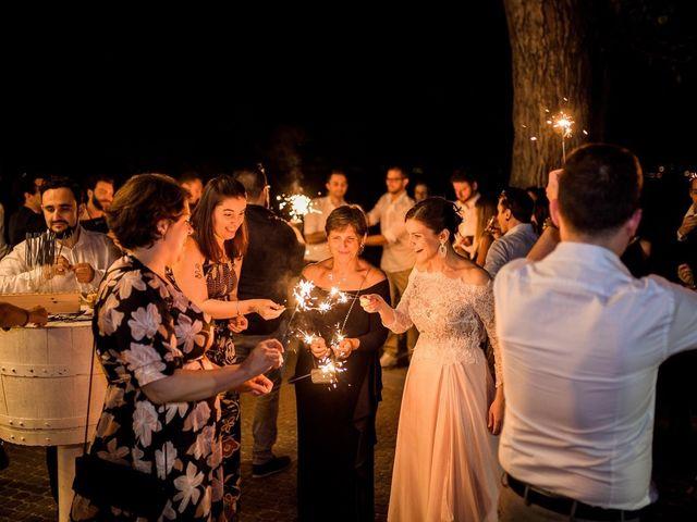 Il matrimonio di Nina e Dalle a Peschiera del Garda, Verona 35