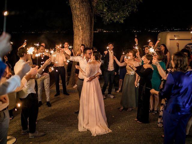 Il matrimonio di Nina e Dalle a Peschiera del Garda, Verona 36