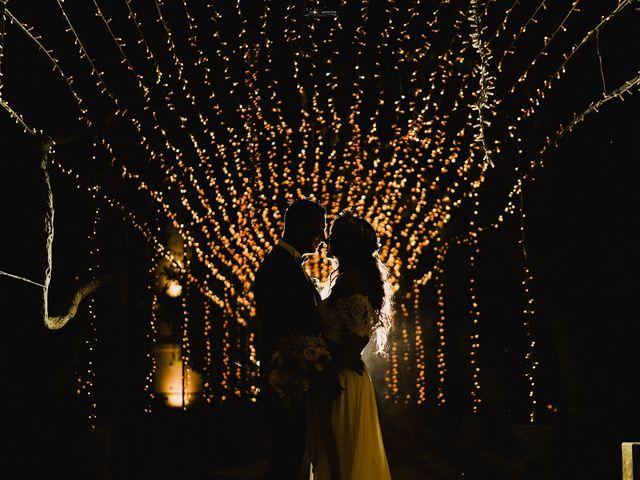 Il matrimonio di Micaela e Danilo a Maglie, Lecce 3