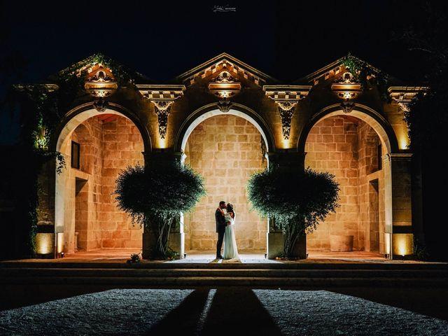 Il matrimonio di Micaela e Danilo a Maglie, Lecce 5