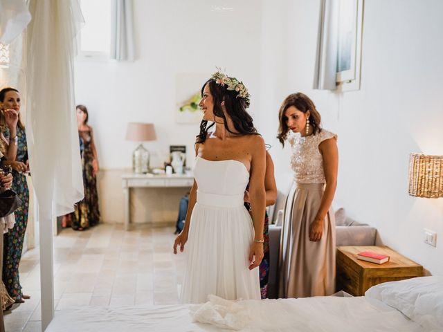 Il matrimonio di Micaela e Danilo a Maglie, Lecce 6