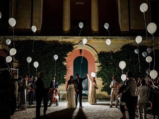 Il matrimonio di Micaela e Danilo a Maglie, Lecce 7