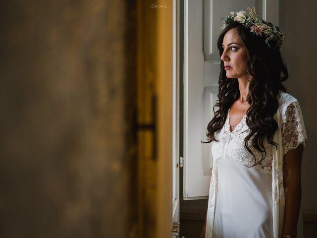 Il matrimonio di Micaela e Danilo a Maglie, Lecce 8