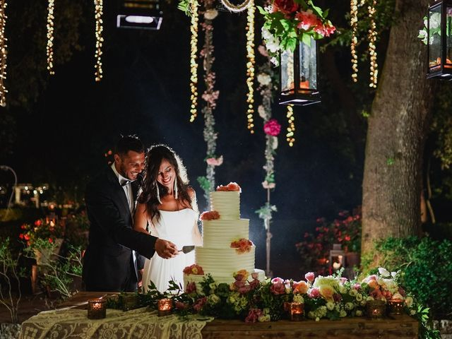 Il matrimonio di Micaela e Danilo a Maglie, Lecce 1